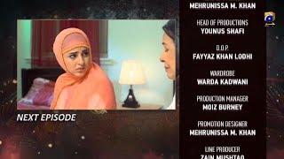 Munafiq - Episode 56 Teaser - 8th April 2020 - HAR PAL GEO