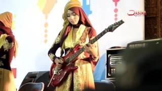 Gambar cover Qasima   Insha Allah Maher Zain   versi Dangdut Koplo PlanetLagu com