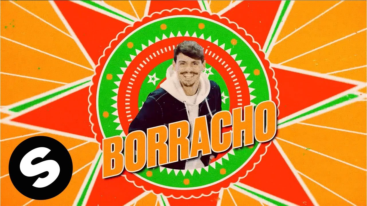 Daddy's Groove - Borracho (Official Music Video)