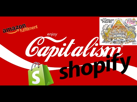 What Is Capitalism – Let Capitalism Guide You – How To Make Money – How To Start A Business – Ecom
