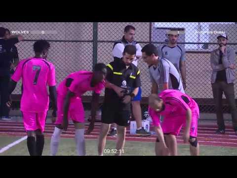 Wolves VS Juventus Dubai