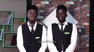 African Brother Nazam - Aye Muhammad Aye Habibe - Jalsa Salana Germany 2019 -