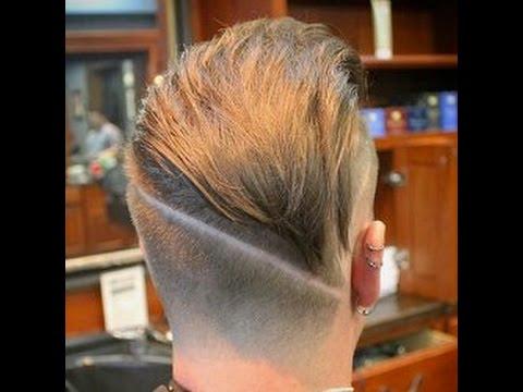 baş döndüren erkek saç modelleri