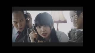 桜井日奈子と矢作兼のコンビCM2篇 「待つのが仕事篇」&「スチール撮...