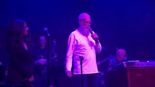 David Letterman, Paul Shaffer reunited in Las Vegas