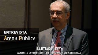 ¿Por qué México no progresa? | Entrevista con Santiago Levy