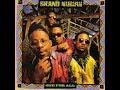 Brand Nubian - Wake Up (Instrumental Loop W. Chorus)