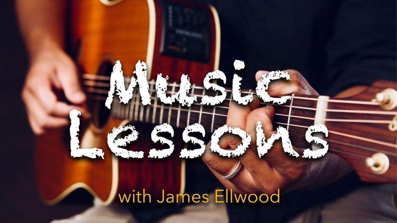 Music Tutorial Lesson 4 Monday 27th April Youtube