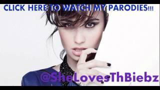 heart attack Demi Lovato SPED UP!