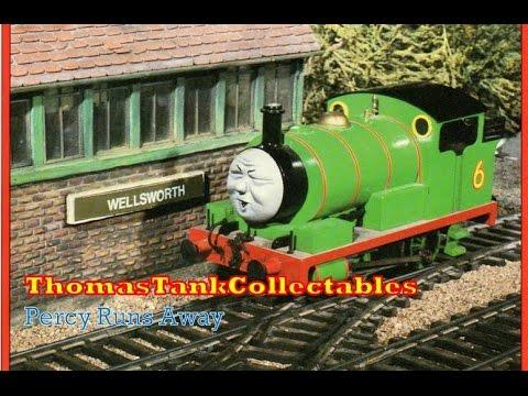 Thomas The Tank Engine Friends Audio Book