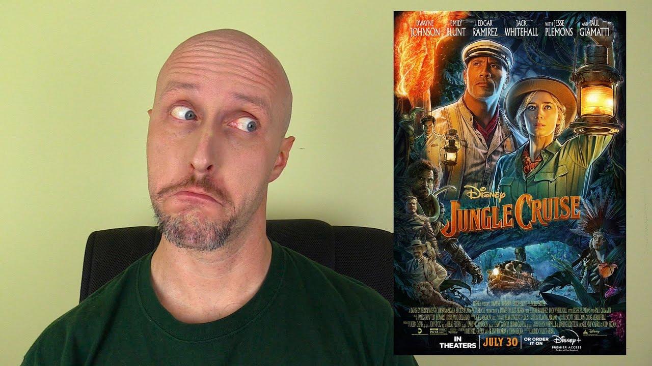 Jungle Cruise - Doug Reviews