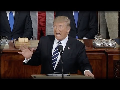 HEY TRUMP TRAIN! PRESIDENT TRUMP HAS A VERY SPECIAL MESSAGE FOR EACH AND EVERY ONE OF YOU!