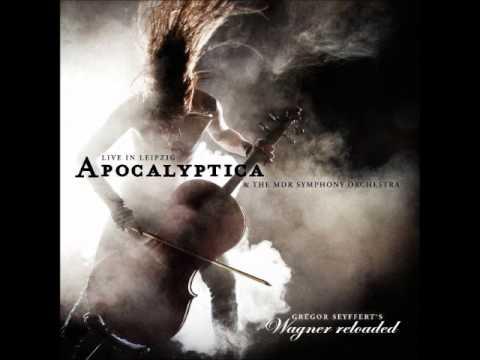 Apocalyptica - Wagner Reloaded-Live In Leipzig (Full Album)