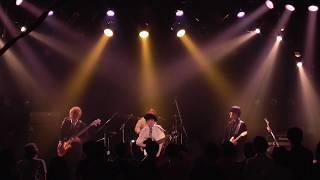 2018 春の定期演奏会@梅田amHALL ウルフルズのコピーバンド「ウイフルズ...