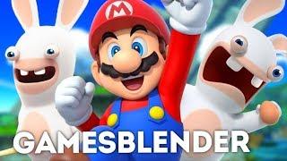 Gamesblender №336: микроплатежи наступают, Switch завоевывает разработчиков, а PUBG не сбавляет темп