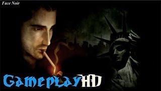Face Noir Gameplay (PC/HD)