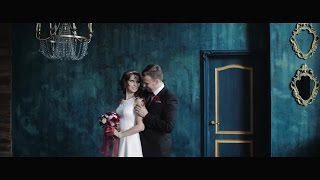Свадьба в Твери! Ольга и Сергей