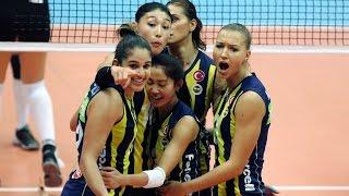 30 10 2016 besiktas fenerbahce 2016 2017 turkish women s volleyball league