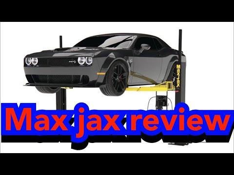 Maxjax Vs M6