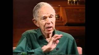 Glenn Seaborg Remembering Plutonium 238 Pt-5 1997