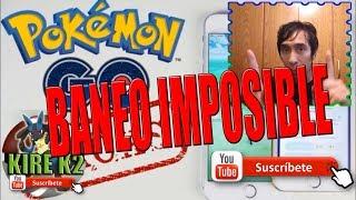 Pokemon Go Hack Baneo Imposible ...iphone Vs Android El Mas Chingon