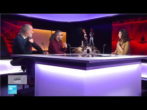 وائل قدور ومحمد آل رشي يتحدثان عن مسرحية -وقائع مدينة لا نعرفها-  - 12:55-2019 / 4 / 19