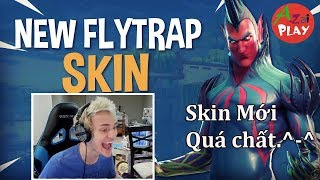 Fortnite Ninja Test Skin new shot as Hacker P32