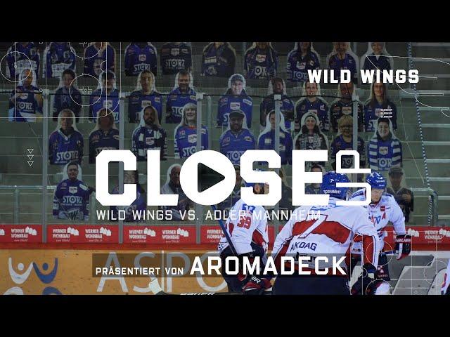 CloseUp | Highlights vom Heimspiel Part 9