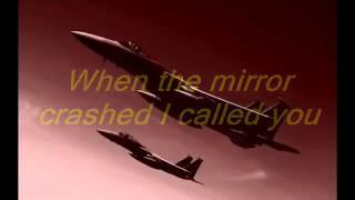 Berlin - Take My Breath Away - Lyrics - Top Gun - 1986