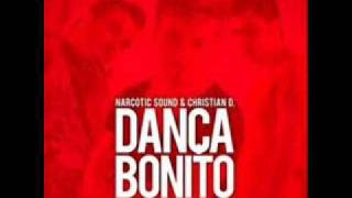 Download Narcotic Sound and Christian D - Danca Bonito MP3 song and Music Video
