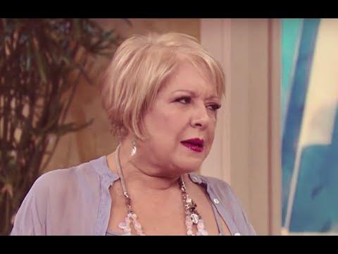 Nancy Álvarez le dice 'Asquerosa