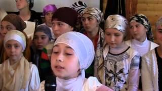 Медресе Карачаево-Черкесской Республики ,открытый урок