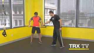 Rip Trainer Core & Arm Workout: TRX TV Weekly Sequence Week 4