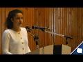 Sefan B. si Andra I. - Predica - AZSMR-Bucov