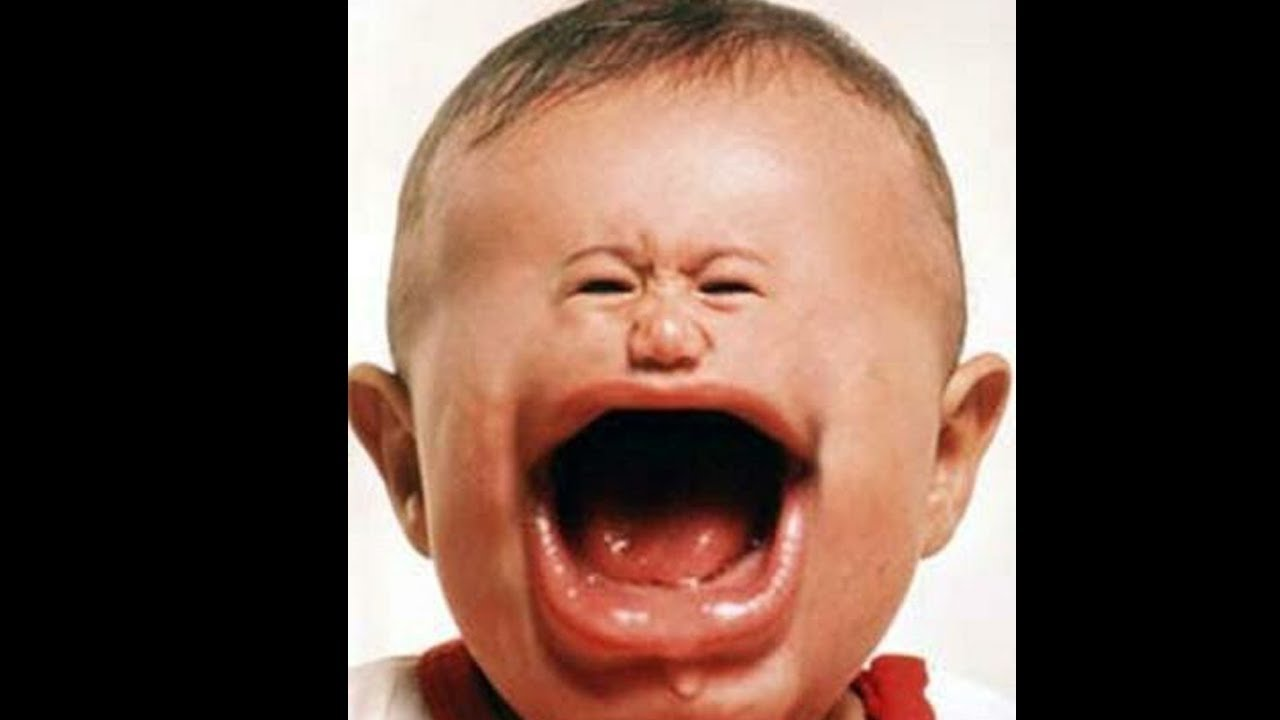 Version Laugh Not Baby Try