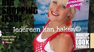 Download Video Iedereen kan haken© Tutorial Spaghetti top salomons knoop (diff languages subtitled) mooi resultaat! MP3 3GP MP4