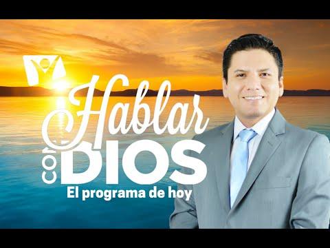 Hablar con Dios  - Pastor Joel Flores