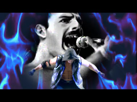 "AJ Styles & Queen Mashup - ""Rock The Phenomenal"""