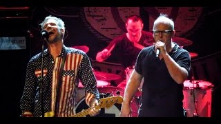 "Bad Religion - ""New America"" (live) at Irving Plaza"