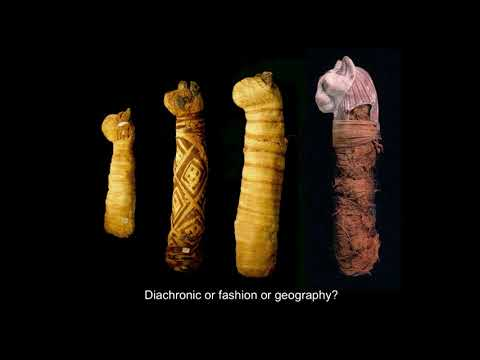 Divine Creatures: Animal Mummies in Ancient Egypt on YouTube