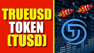 True USD Token (TUSD) Is This Going Coin To Replace Tethers USDT?