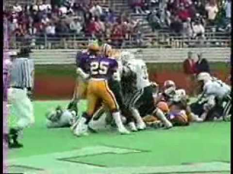 Illinois Class 2A Championship 1988
