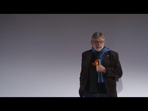 Cap Anamur, and the method of halfway thinking | Stefan Schmidt | TEDxKielUniversity