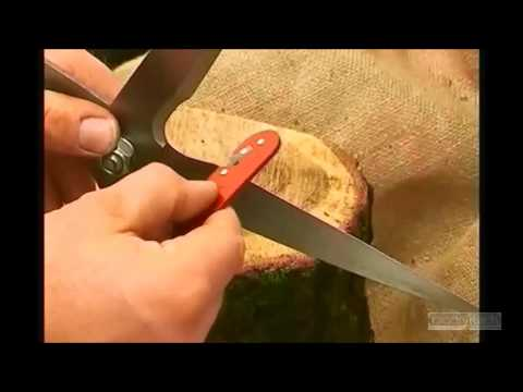 Magic Sharp 3in1 Sharpening Tool 2pack Doovi