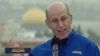 Back to Jerusalem- (Doug Batchelor) AmazingFacts