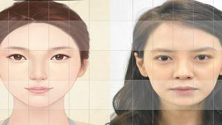 Song Ji Hyo has younger looking face! 《Running Man》런닝맨 EP423