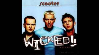 Scooter - I'm Raving + Intro (Gapless) HQ Audio