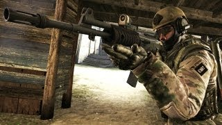 Counter-Strike: Global Offensive - Test / Review zu CS GO von GameStar (Gameplay)