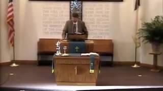 1/15/17 Pastor Gary Maas