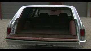 1964 Chevelle 2-Door Wagon - Video #3